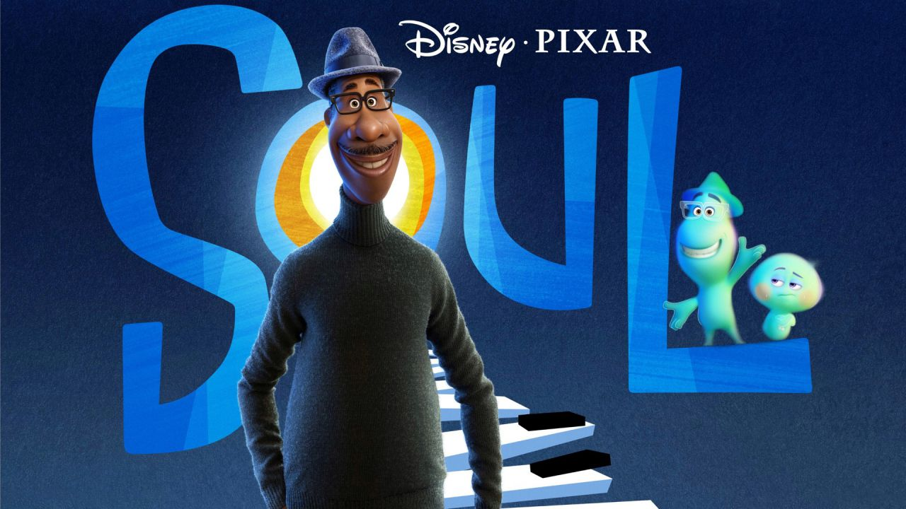 Soul, la recensione del nuovo capolavoro Pixar