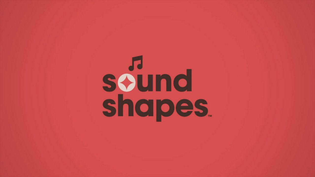 recensione Sound Shapes
