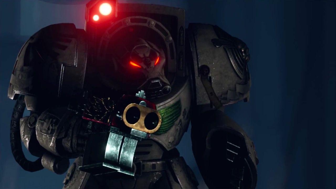 anteprima Space Hulk: Deathwing