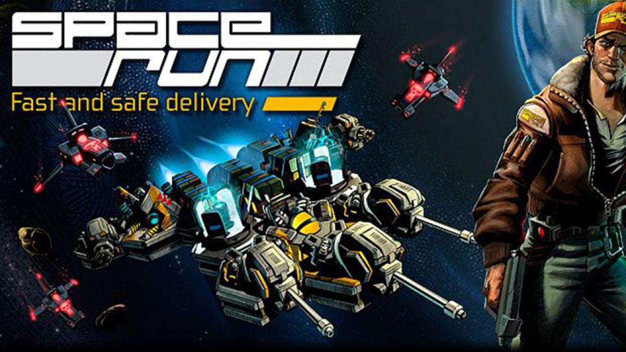 recensione Space Run