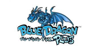 Speciale Blue Dragon