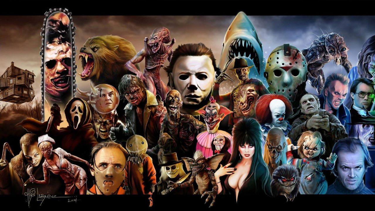 Speciale di Halloween: chi ha paura del babau?