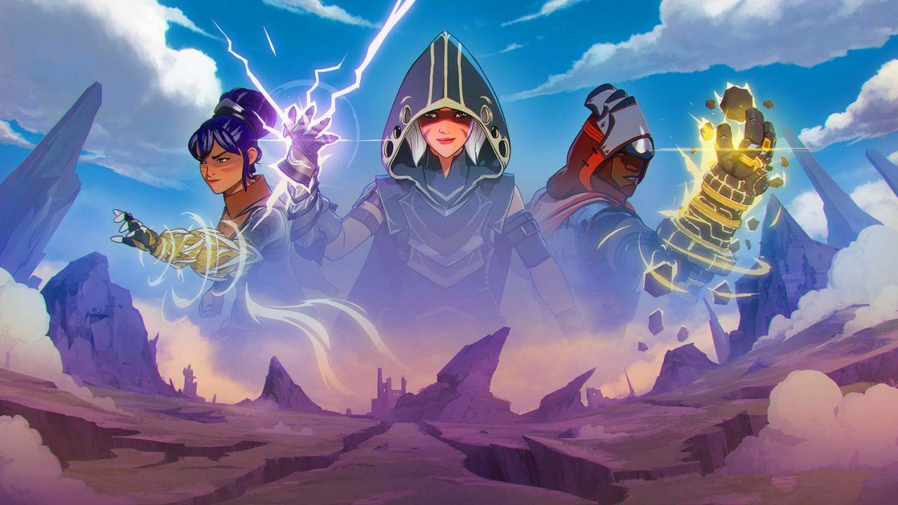 Spellbreak Recensione: un Battle Royale a colpi di magia