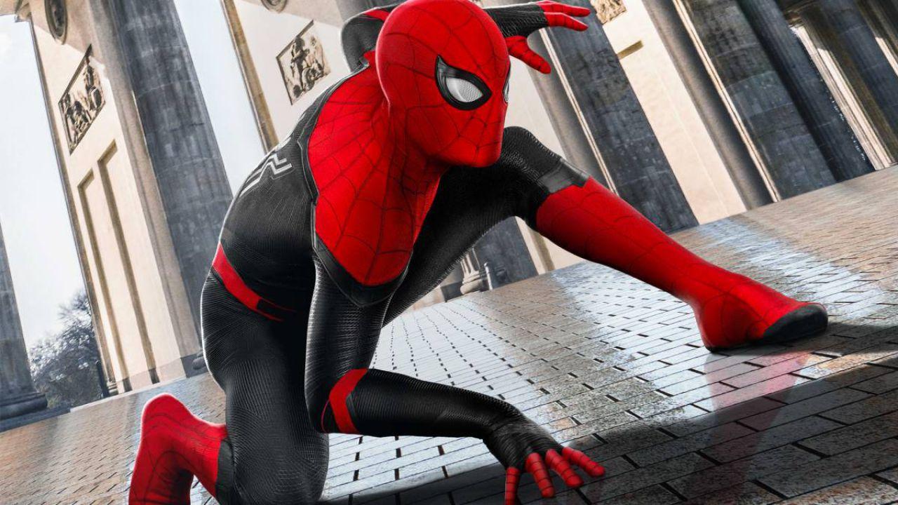 speciale Spider-Man 3, cosa ci rivela il titolo di lavorazione del nuovo film MCU?