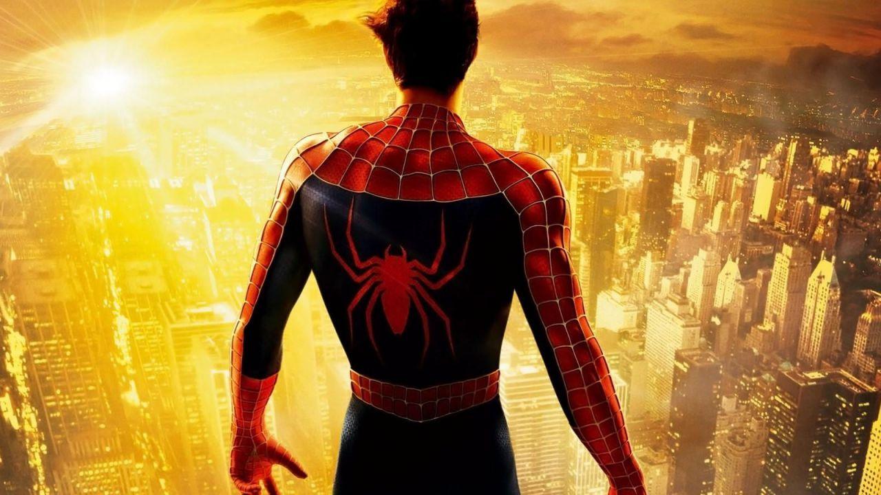 speciale Spider-Man al cinema: dal fumetto alla trilogia di Sam Raimi