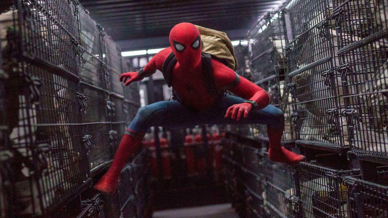 speciale Spider-Man: Far From Home, le illusioni moderne nella regia di Jon Watts