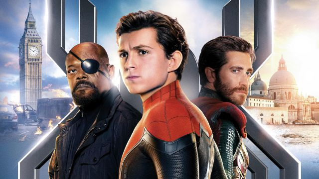 Spider-Man: Far From Home, la recensione: credere nei supereroi