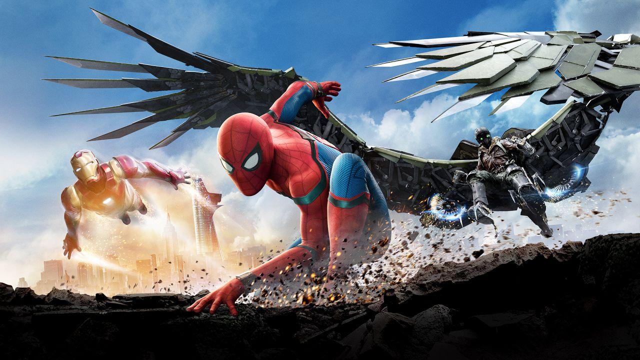 Spider-Man: Homecoming Recensione: il ritorno a casa è solo l'inizio del viaggio
