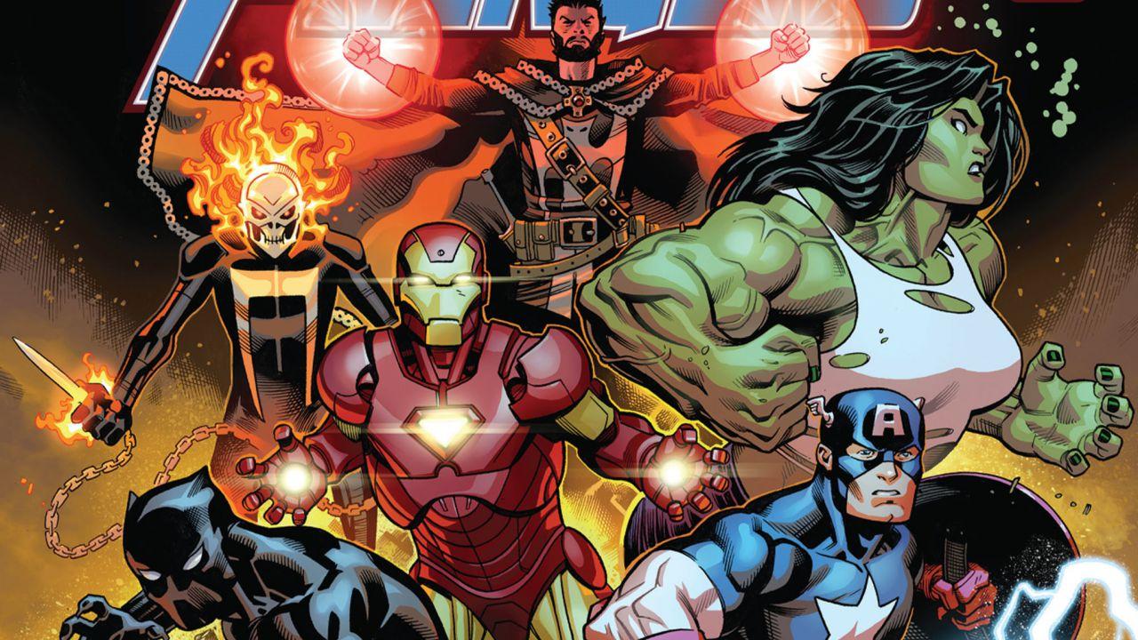 speciale Spider-Man, Iron Man, Avengers: il punto sul nuovo inizio di Marvel Italia