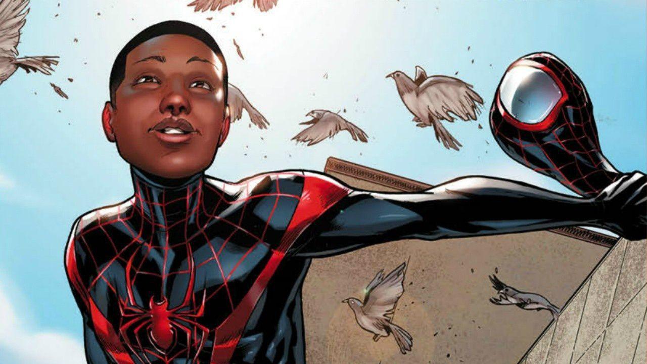 speciale Spider-Man: i migliori fumetti su Miles Morales, aspettando il gioco PS5