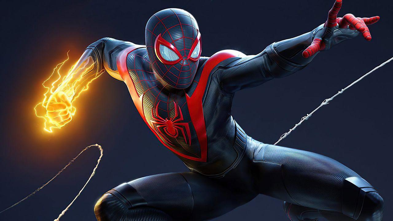 Spider-Man Miles Morales: guida alla nuova avventura dell'Uomo Ragno su PS5