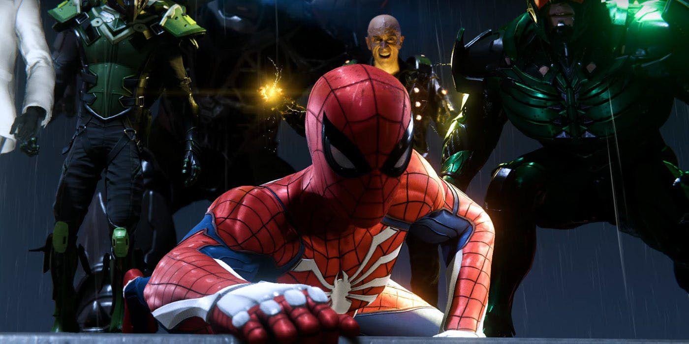 Spider-Man PS4: la grande fuga dal RAFT - Everyeye it