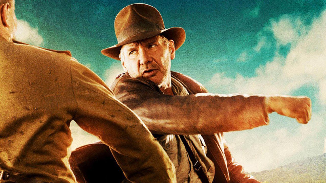 speciale Spielberg abbandona Indiana Jones: cosa cambia con Mangold