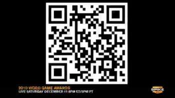 Spike Video Game Awards 2012 - I Vincitori