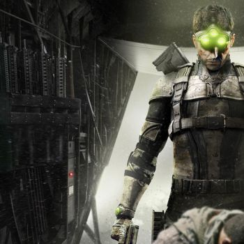 Splinter Cell Blacklist - Co-Op e Spie contro Mercenari