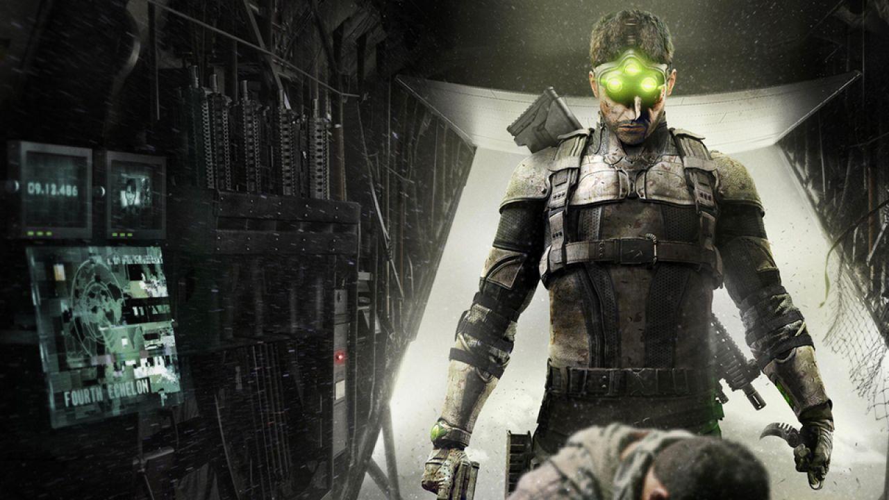 hands on Splinter Cell Blacklist - Co-Op e Spie contro Mercenari