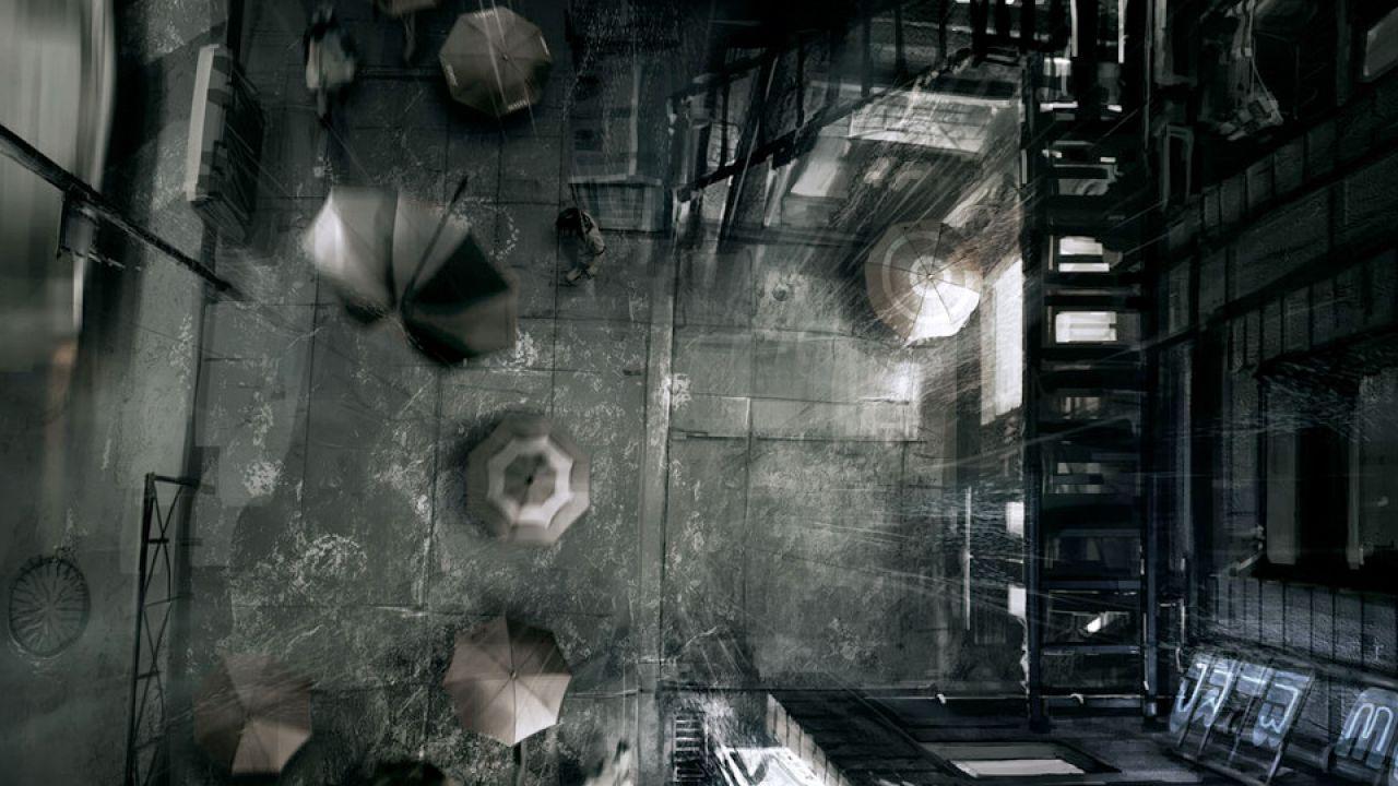 hands on Splinter Cell: Conviction