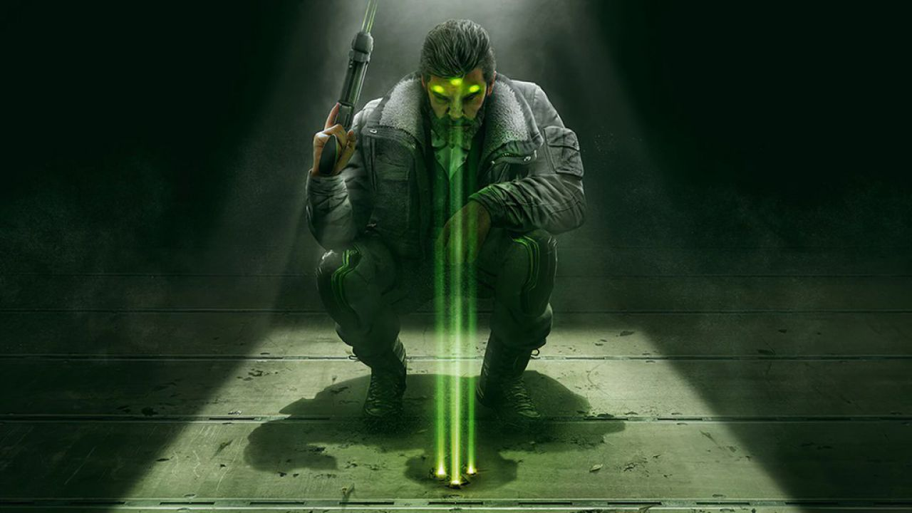 speciale Splinter Cell: Sam Fisher torna in Rainbow 6 Siege