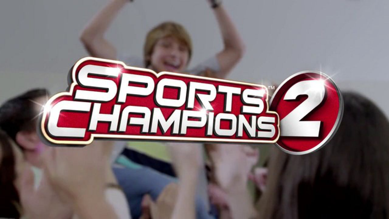 hands on Sports Champions 2