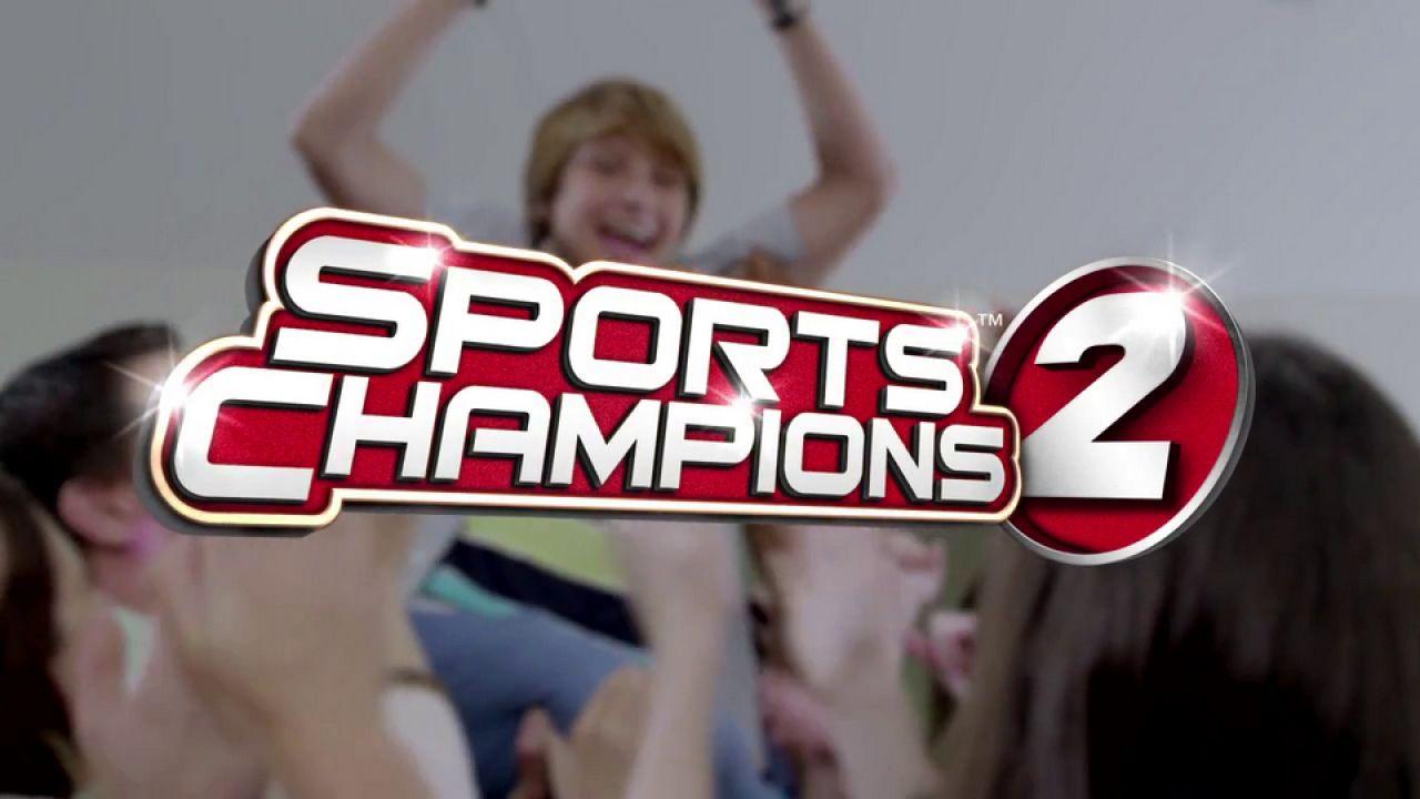 recensione Sports Champions 2