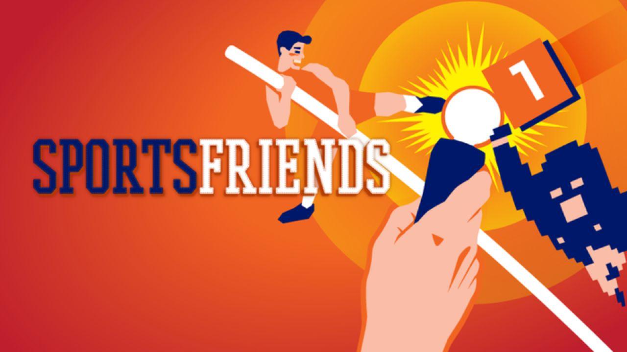 recensione Sportsfriends