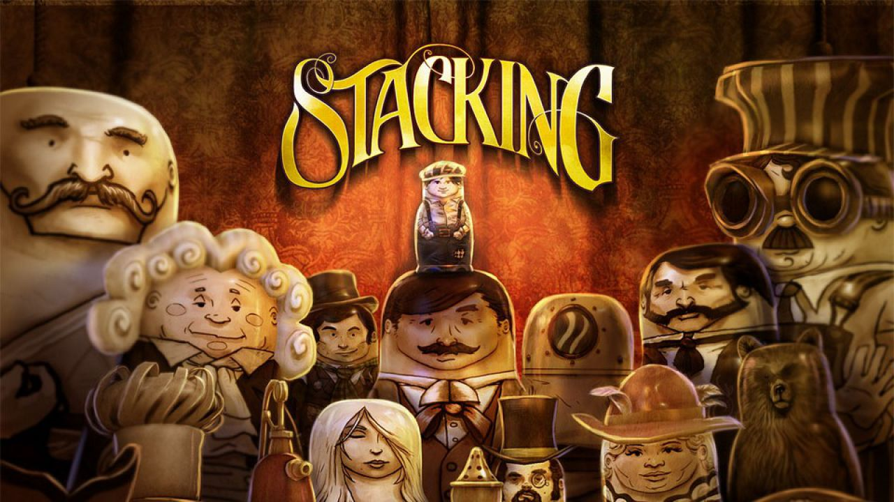 recensione Stacking - Il Re Perduto dei Vagabondi