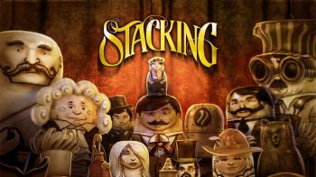 Stacking - Il Re Perduto dei Vagabondi