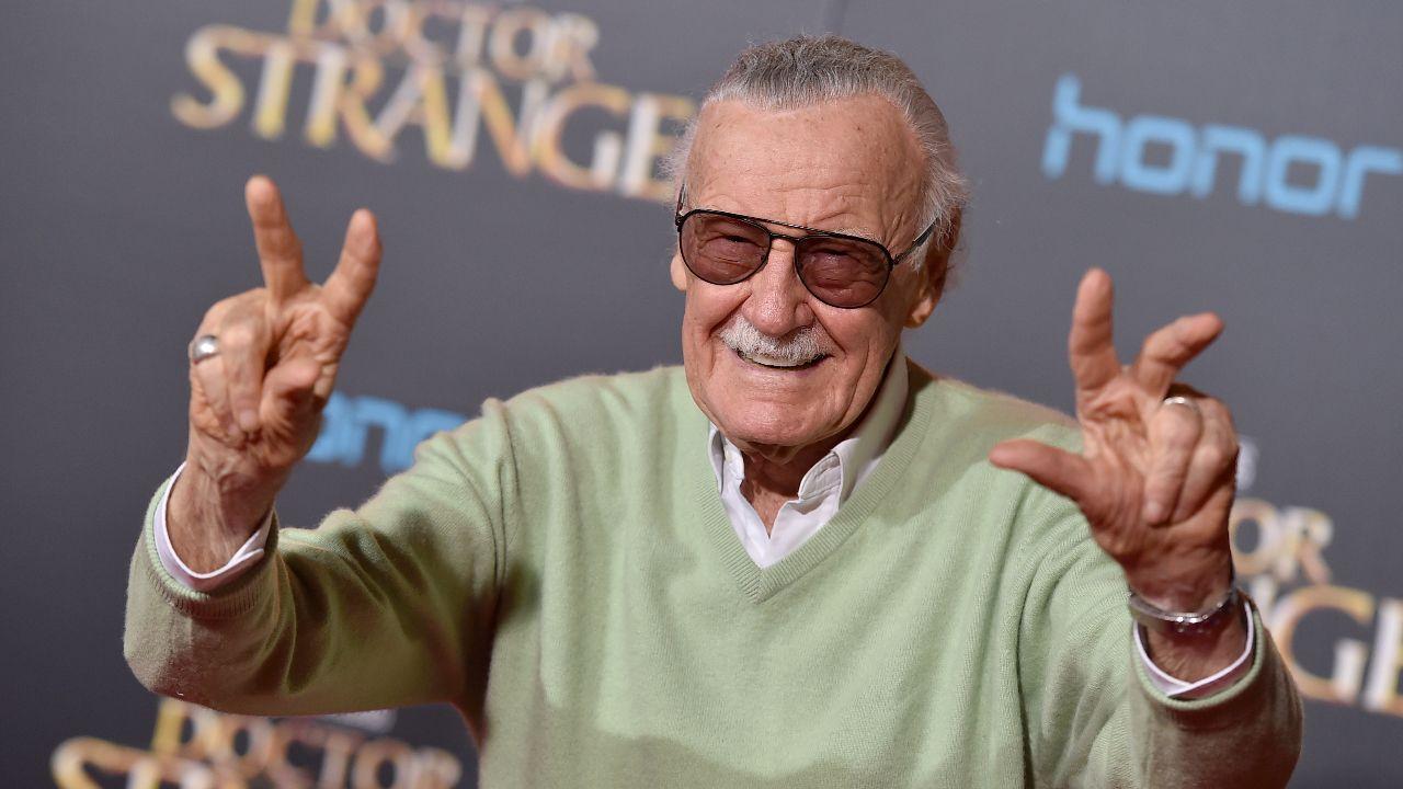 speciale Stan Lee e il mondo del cinema: ricordo di un simpatico intruso
