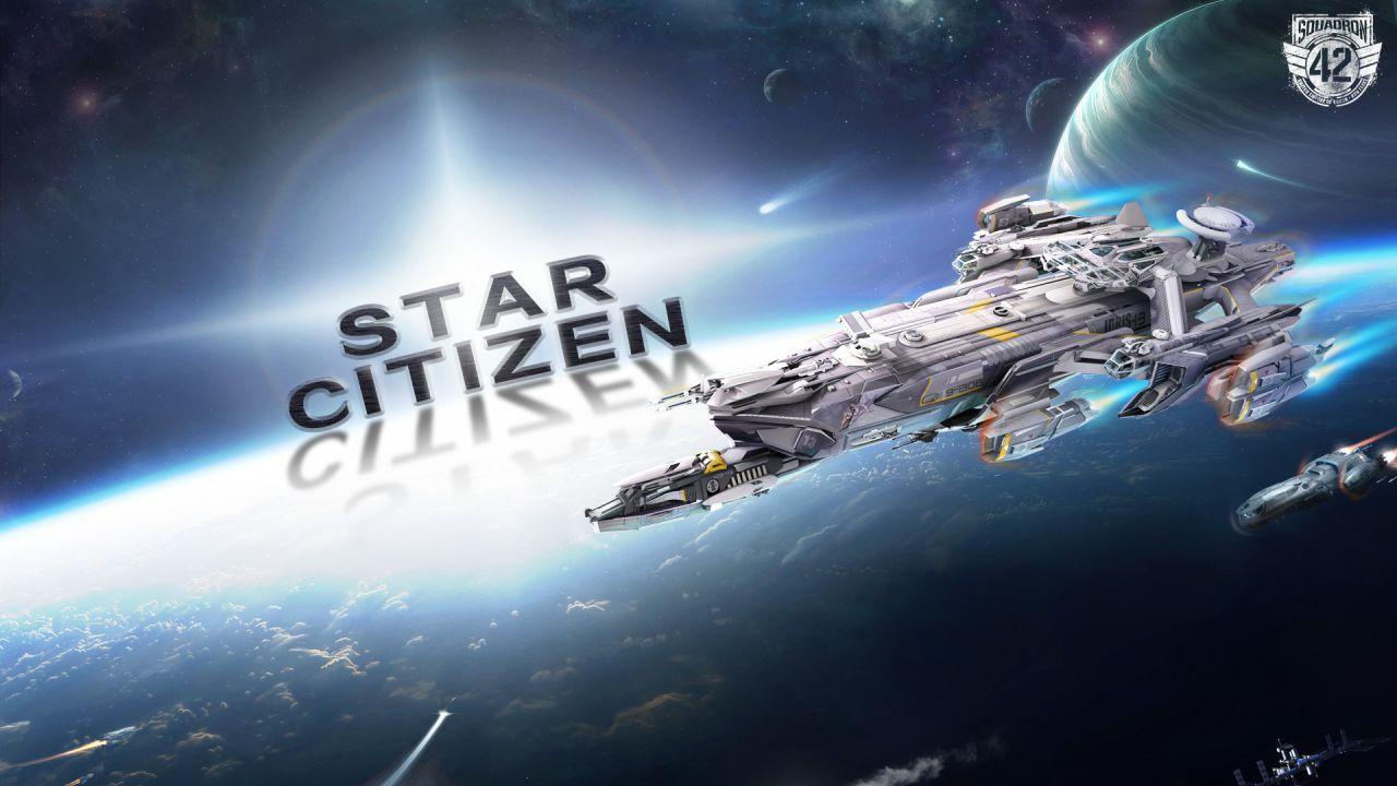 provato Star Citizen: Alpha 2.0