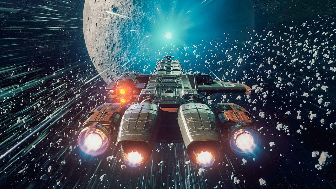 speciale Star Citizen: una flotta in continua espansione con uno sguardo al futuro