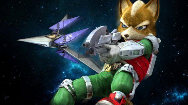 Star Fox Command: la volpe spaziale torna su Nintendo DS