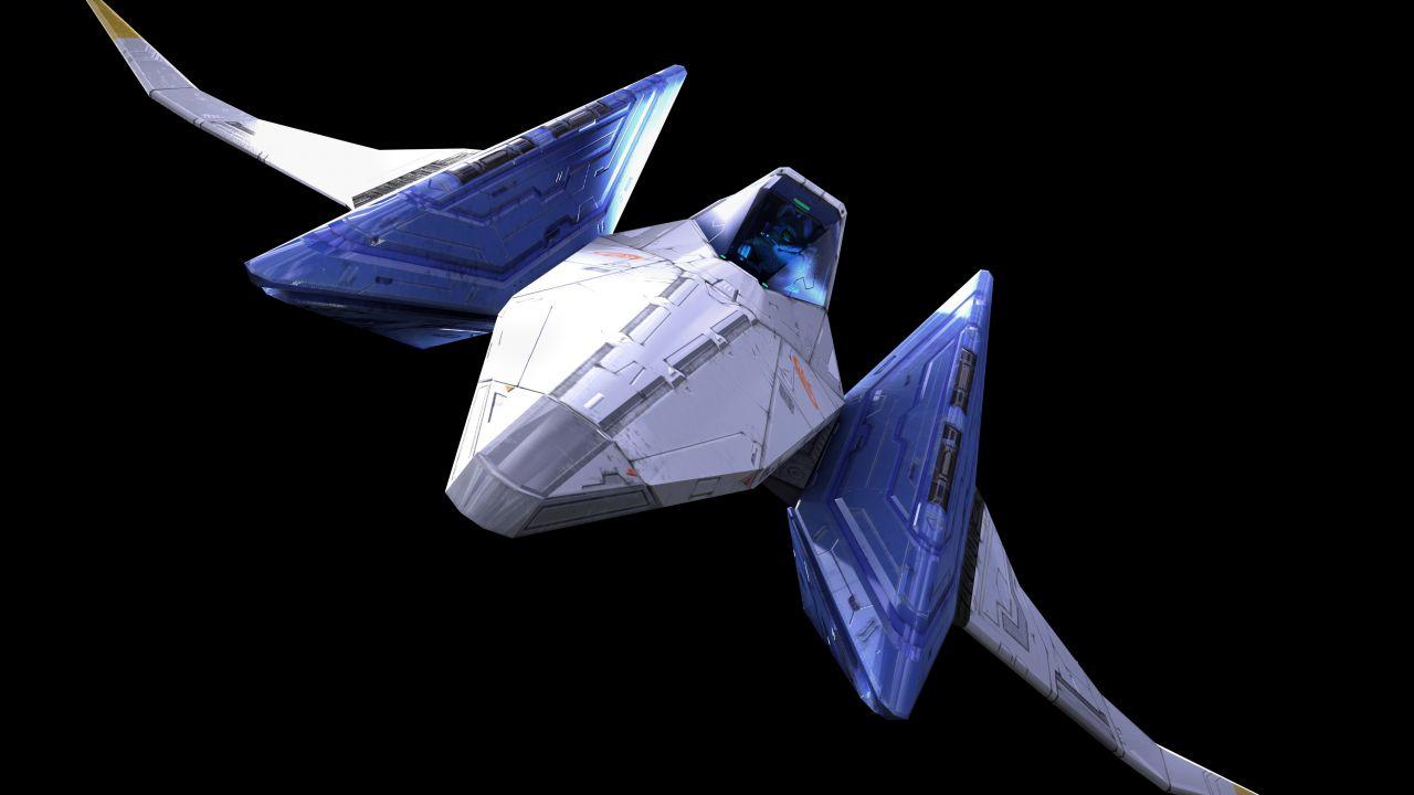 anteprima Star Fox Zero