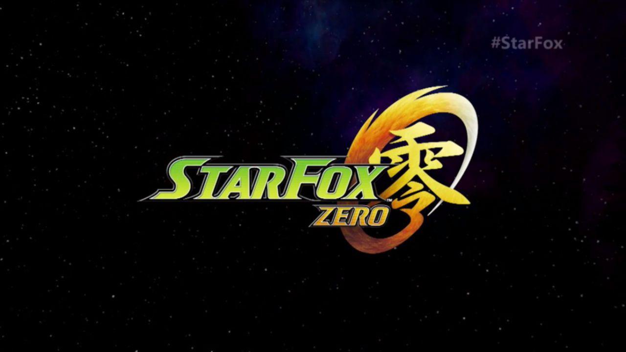 provato Star Fox Zero