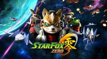 Star Fox Zero Recensione