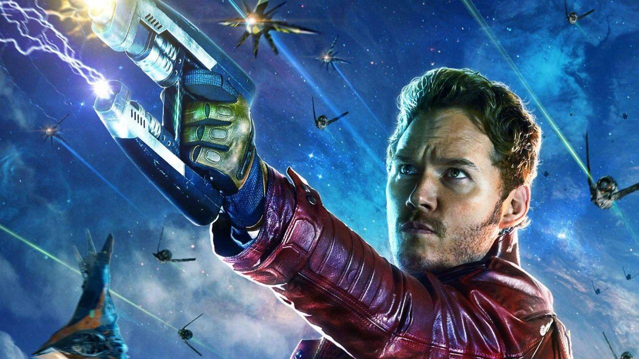 Star-Lord: l'eroe la cui storia è scritta nelle stelle