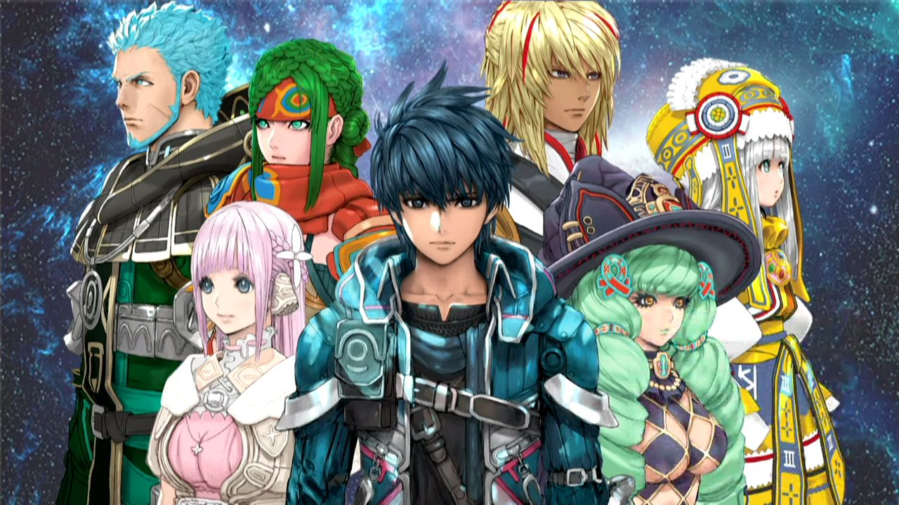 recensione Star Ocean: Integrity and Faithlessness