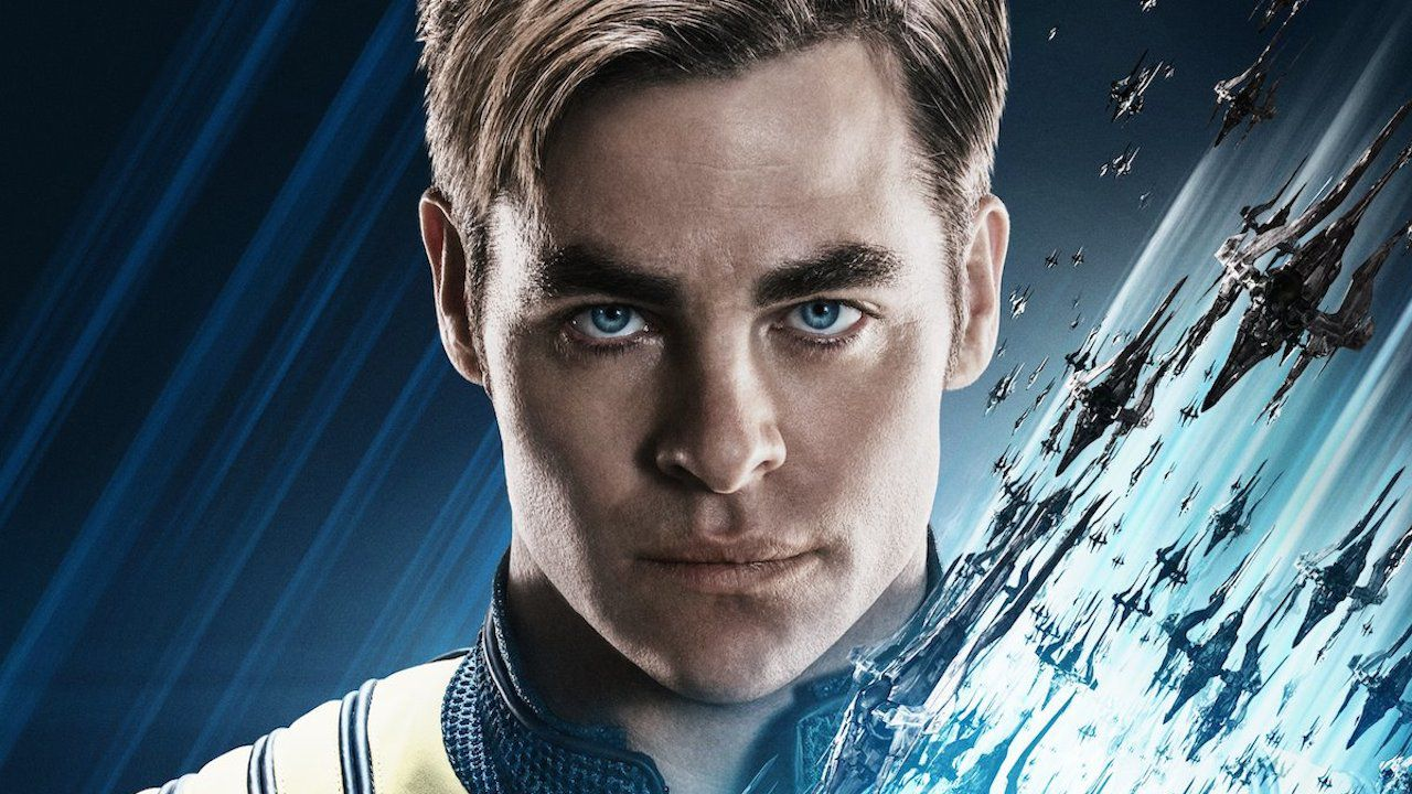 Recensione Star Trek Beyond