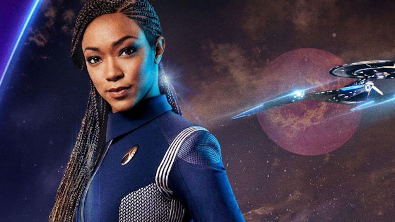 recensione Star Trek Discovery 3x06 Recensione: una nuova speranza