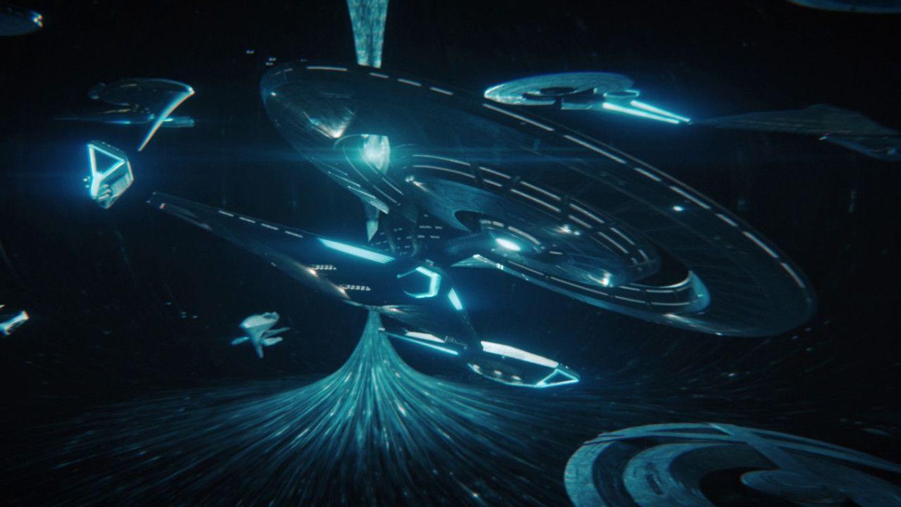recensione Star Trek Discovery 3x13 Recensione: la fine è solo l'inizio