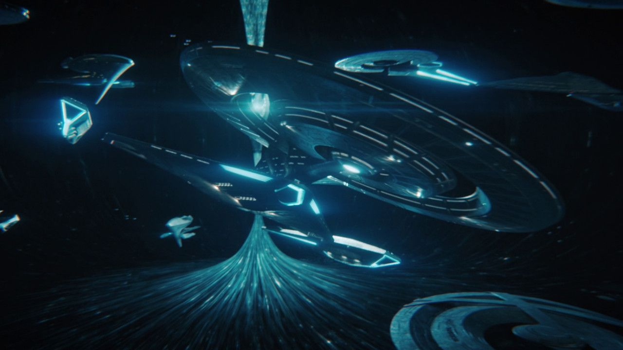 Star Trek: Discovery Season 3 Finale Preview Photos Released