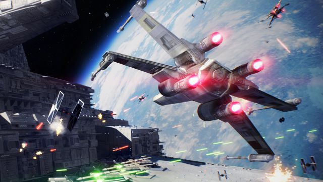 Star Wars Battlefront 2: provata l'Open Beta del nuovo sparatutto DICE