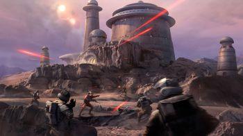 Star Wars Battlefront: Orlo Esterno
