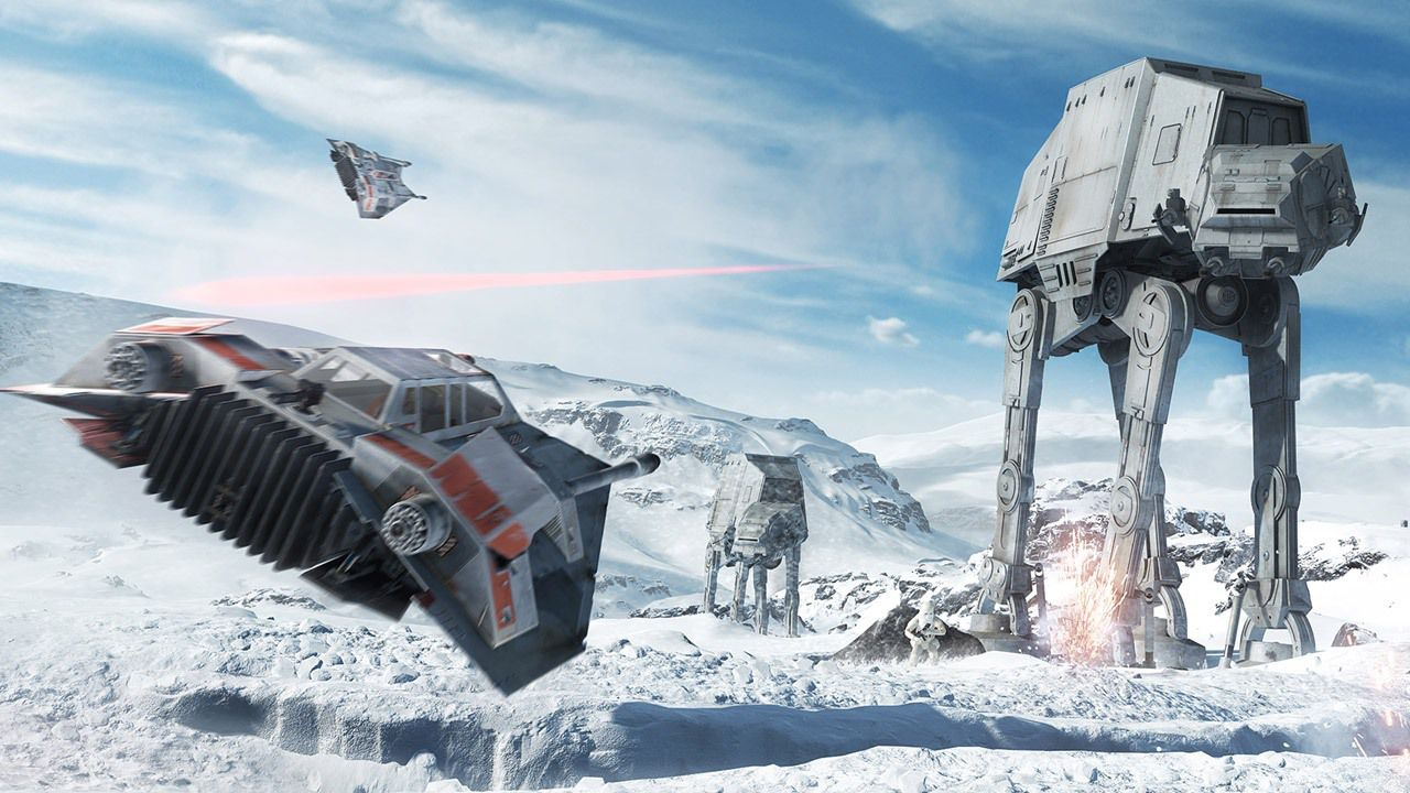provato Star Wars Battlefront: X-Wing VR Mission