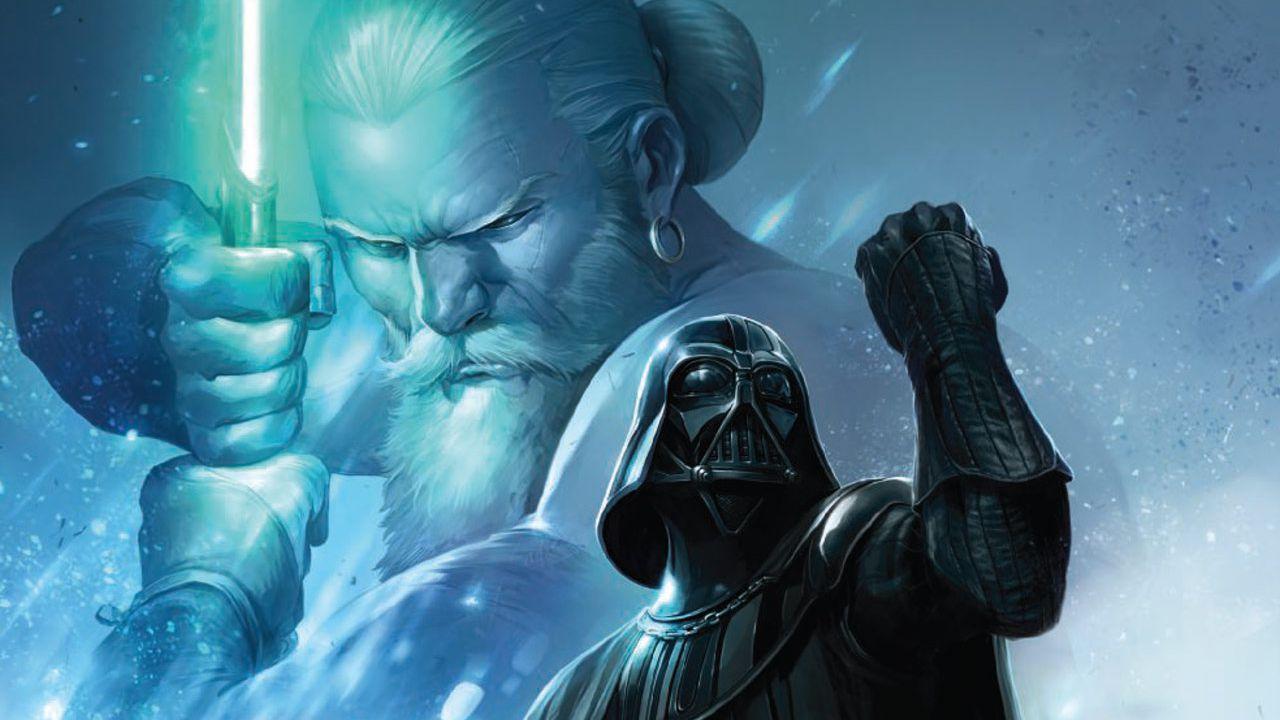 first look Star Wars: Darth Vader, primo sguardo alla nuova serie di Soule e Camuncoli