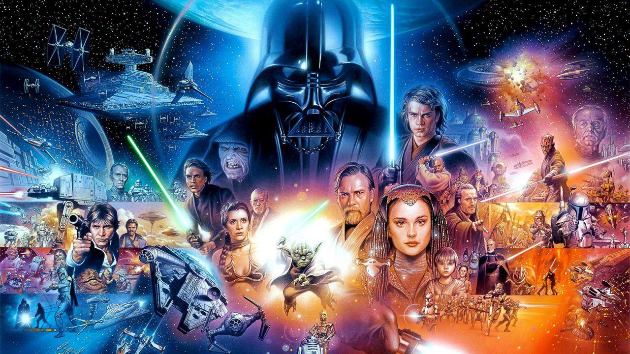 speciale Star Wars - Una nuova trilogia guardando al passato?