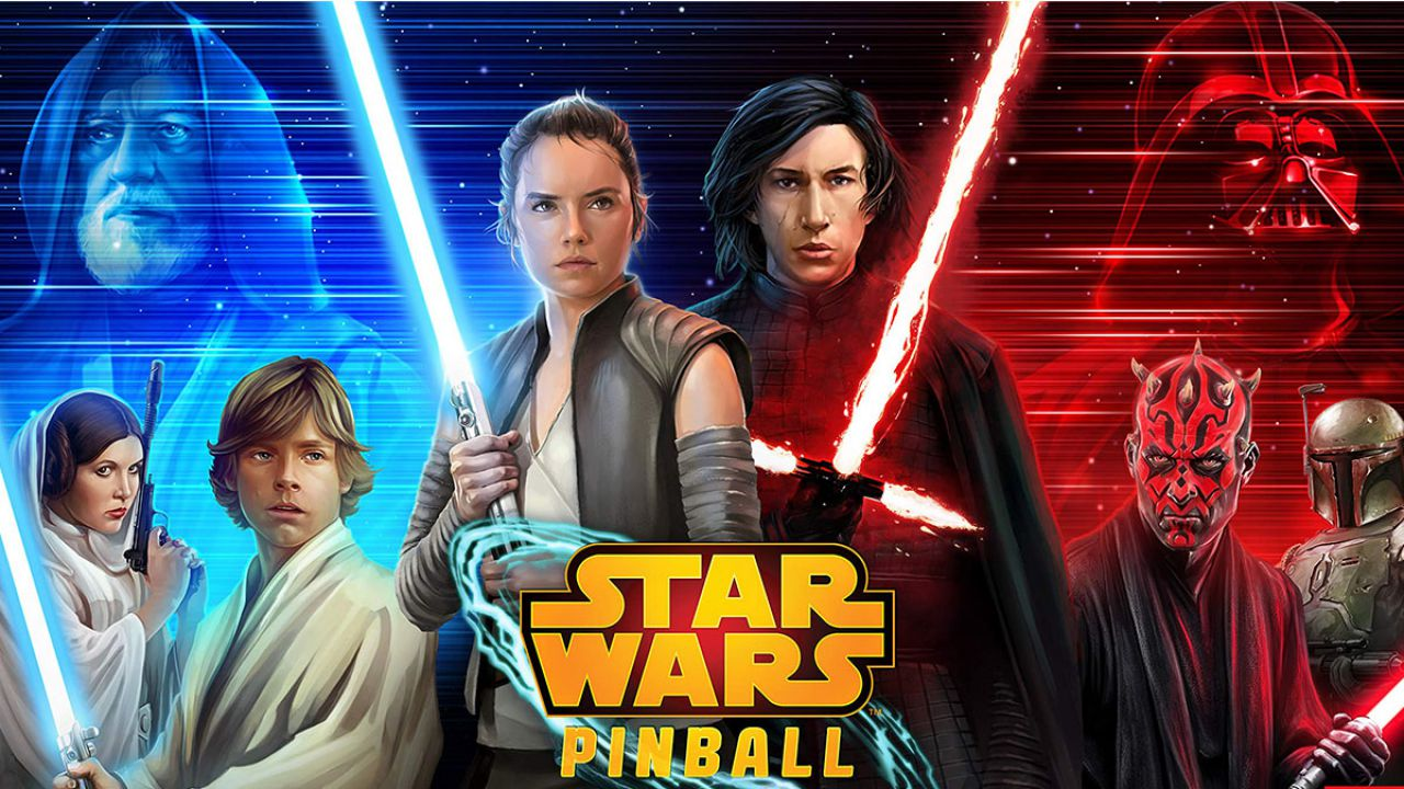 Star Wars Pinball Recensione: i flipper di Guerre Stellari su Switch