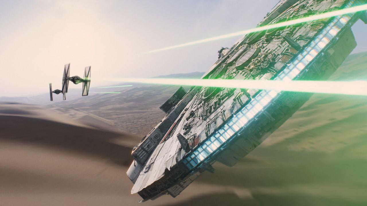 Recensione Star Wars: Il Risveglio della Forza