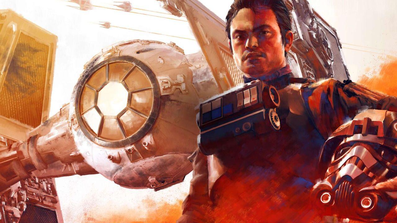 Star Wars Squadrons gratis con PlayStation Plus: guida e trucchi