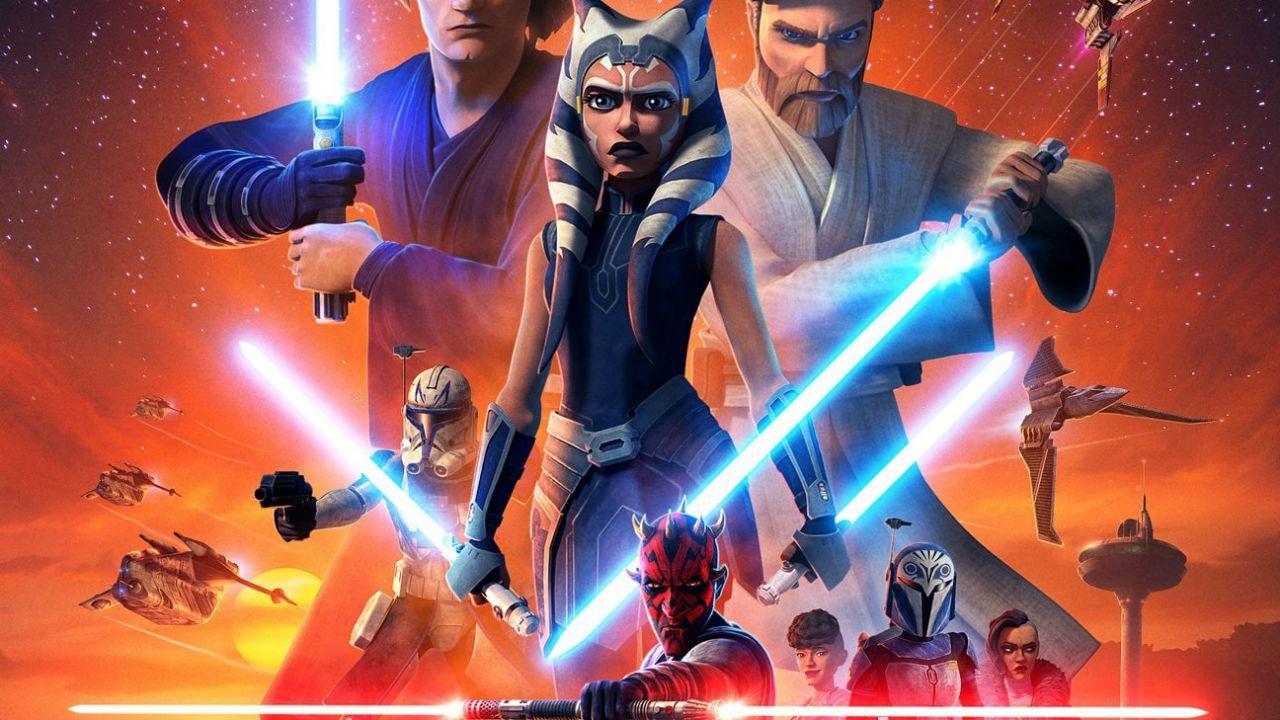 Star Wars: The Clone Wars 7, Recensione della stagione finale