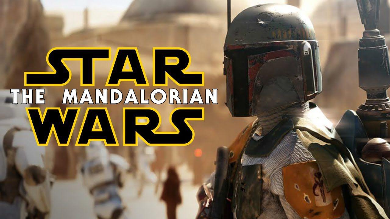 Star Wars e The Mandalorian, intervista al traduttore Gian Paolo Gasperi